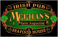 Meehan's Irish Pub & Seafood House Logo